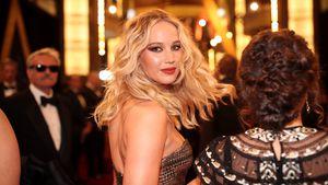 Keine XXL-Hochzeit: Jennifer Lawrence lädt nur Familie ein