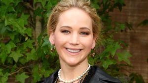 Erstes Kind: Jennifer Lawrence fiebert schon Geburt entgegen