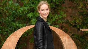 Jennifer Lawrence' Mann hat nichts gegen ihre Pyjamapartys