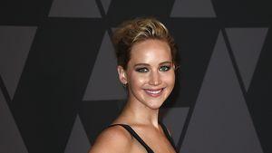 Emanzipiert: Jennifer Lawrence ging es zu viel um ihren Ex