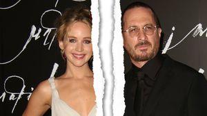 Plötzliches Liebes-Aus: Jennifer Lawrence & Darren getrennt