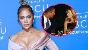 J.Lo mischt sich in A-Rods Rechtsstreit mit Ex Cynthia ein!