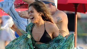 Jennifer Lopez: So sexy kann Arbeit sein