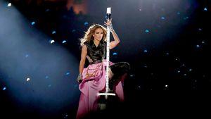 Jennifer Lopez feierte nach Super Bowl After-Party auf Jacht