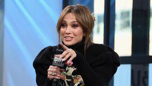 Mega-Diva J.Lo? Heute kann sie über ihre Star-Allüren lachen