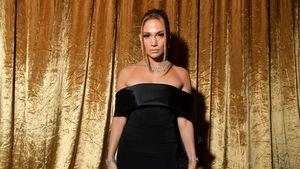 Trennungsgerüchte: Wo ist Jennifer Lopez' Verlobungsring?