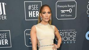 Nach Trennung: Jennifer Lopez ohne Verlobungsring unterwegs