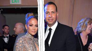 """""""Besser als Freunde"""": J.Lo und A-Rod sind offiziell getrennt"""