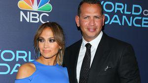 A-Rod: Peinliche Stille bei Frage nach Verlobung mit J-Lo!