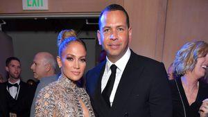 J.Lo und Alex möchten Ex-Partner zu ihrer Hochzeit einladen