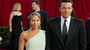 Frühere Beziehung mit J.Lo: Ben Affleck wettert gegen Presse