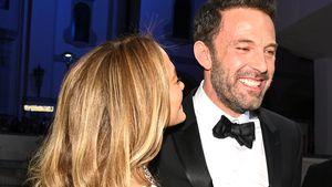 """Nach J.Lo-Reunion: Ben Affleck erlebt """"sehr glückliche Zeit"""""""