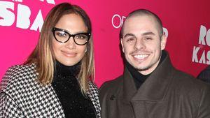 Heirat mit Casper Smart? Jennifer Lopez öffnet ihr Herz!