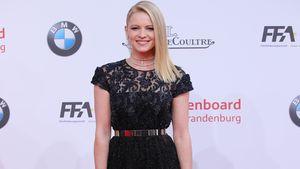 TV-Star Jennifer Ulrich mit Bodyguard: Angst vor Morddrohung