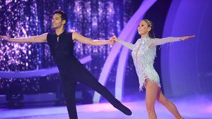 """Wie kommt """"Dancing on Ice""""-Jenny trotz Punkte-Flaute weiter?"""
