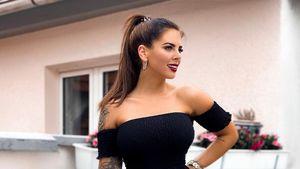 Wegen Lipödem: Jenny Frankhauser benötigt weitere Operation