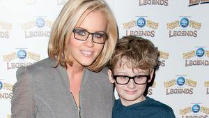 So klärte Jenny McCarthy den autistischen Sohn auf