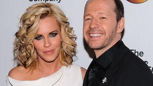Mark & Donnie Wahlberg: Stress wegen Jenny?