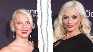 Zum 1. Mal: Daniela Katzenberger spricht über Zoff mit Jenny