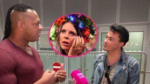Busch-Zoff wegen Jenny: Jesse Fischer krallt sich Matthias!