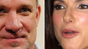 Jesse James' Vater vermisst Sandra Bullock