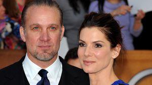 Jesse James und Sandra Bullock 2010 bei einem Event in L.A.