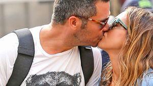 Jessica Alba & Cash Warren sind noch so verliebt