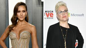 """Nach Jessica Albas Kritik: """"90210""""-Star schießt zurück!"""