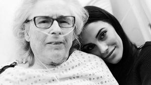 """Trauer bei """"90210""""-Star: Jessica Lowndes' Oma ist gestorben"""