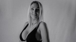 Schwangerschaftsübelkeit: Jessica Schröder verlor vier Kilo