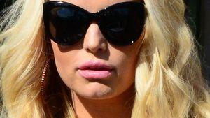 Jessica Simpson: Wut über unpassenden Witz vom Ex