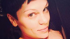 Back to Black! Jessie J trägt wieder dunkle Haare