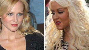 Jewel liebt Christina Aguilera!