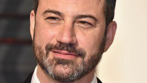 Jimmy Kimmel bei der Vanity Fair Oscar Party 2017