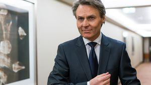25 Jahre Jo Gerner: So war Wolfgang Bahros 1. GZSZ-Drehtag