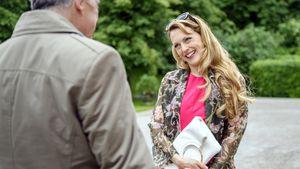 """Comeback: Diese """"Sturm der Liebe""""-Darstellerin kehrt zurück!"""