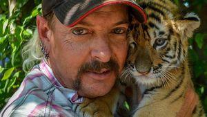"""Tiger King""-Star Joe Exotic bekommt eigene Datingshow!"
