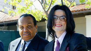 Joe Jackson lässt Klage gegen Dr. Murray fallen