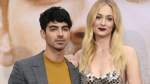 Joe Jonas plaudert Details über Hochzeit mit Sophie aus