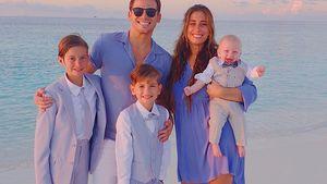 Verdächtiges Pic: Heiratete Stacey Solomon Joe heimlich?