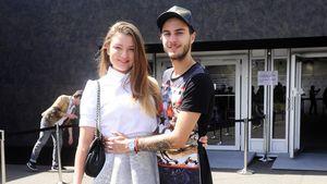 Joelina Drews und Marc Aurel Zeeb