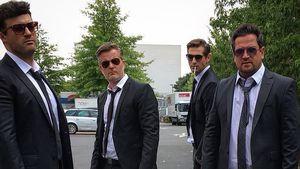 """Suit up! """"Alles was zählt""""-Jungs freuen sich auf Folge 3.000"""
