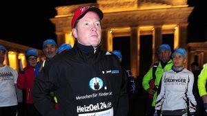 """Ironman"" Joey Kelly: Wegen Ballett-Hass zum Marathonläufer?"