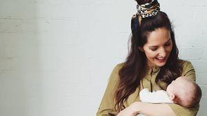 Drei Größen größer: Johanna Klums Boobies werden zum Problem