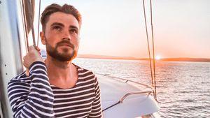 """""""Ich werde Kapitän"""": Johannes Haller wandert nach Ibiza aus!"""