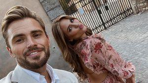 Aus Liebe: Johannes Haller und Jessi wollen einen Ehevertrag