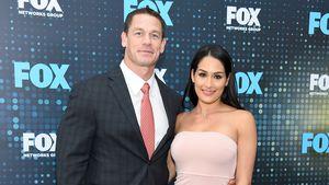 WWE-Star John Cena: Freundin Nikki Bella will ein Baby!