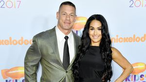 Antrag beim WWE-Fight: John Cena & Nikki Bella verlobt!