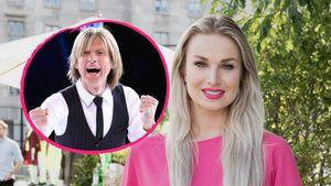 """Diesem """"Let's Dance""""-Star drückt Katja Kalugina die Daumen!"""