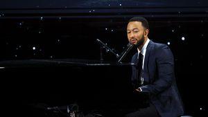 Nach Fehlgeburt: John Legend kehrt auf die Bühne zurück